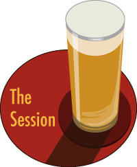 The Session #137: Where I try to figure out what happened to German Wheat Beers in Northern California