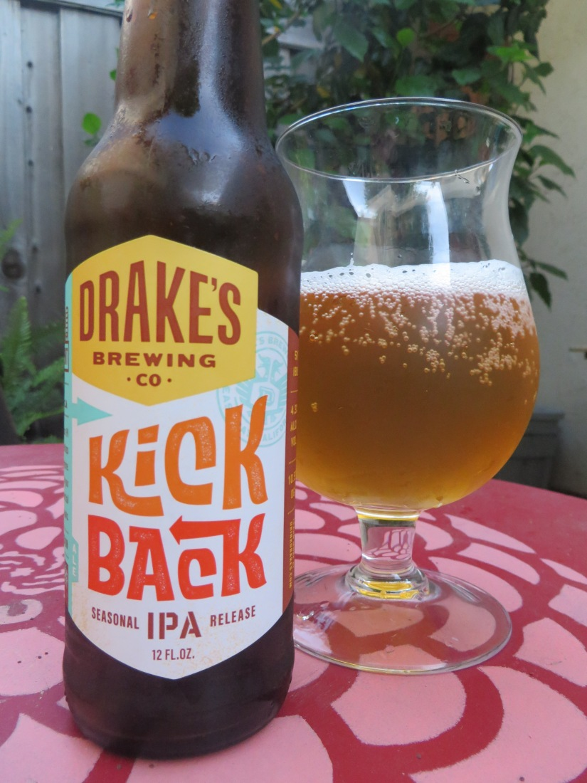 Rambling Reviews 6.27.2017 : Session IPA's from Drakes, New Bohemia and Deschutes
