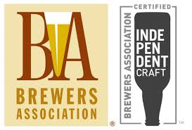 Struggling with the new realities:  The Brewers Association Independence Seal