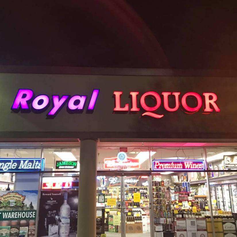 The Session #128 : Why Royal Liquors is one of the best damn bottle shops around
