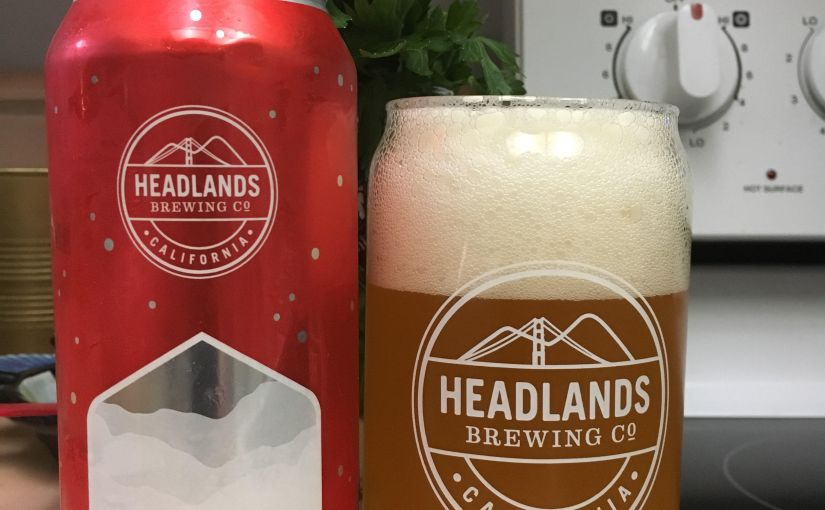 Rambling Reviews 11.6.2017: Beers from Headlands Brewing, Hop Dogma and Strike Brewing
