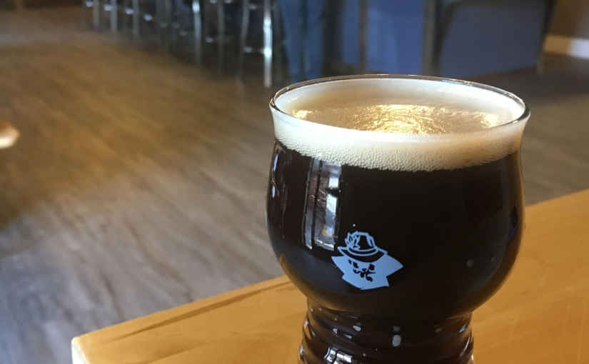 Clandestine Brewing Sneaks Back into San Jose