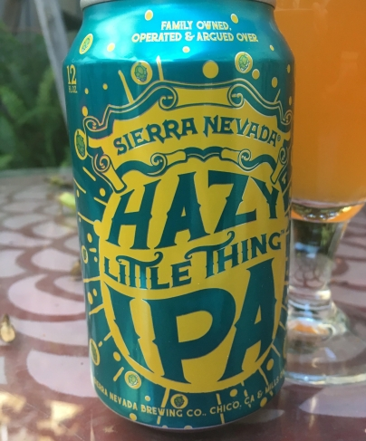SN Hazy IPA
