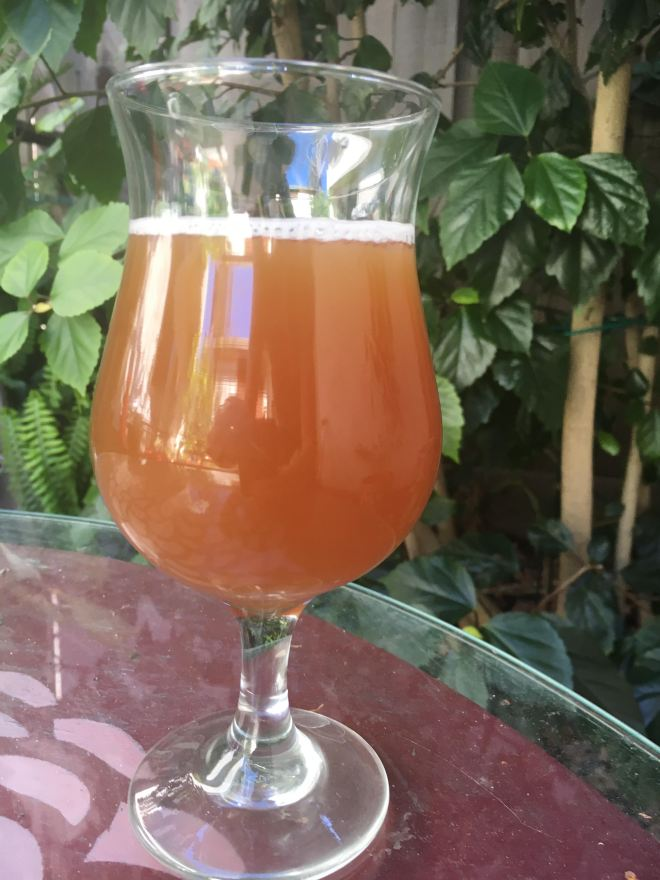 Cali Common Homebrew
