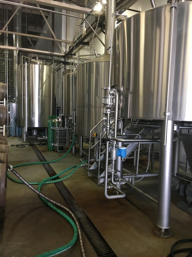 hermitage fermenters